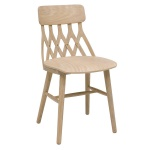 Y5 chair ash blonde