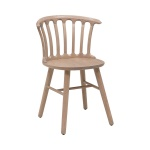 San Marco chair ash blonde